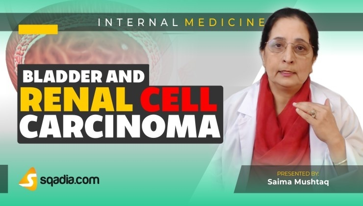 Bladder and Renal Cell Carcinomas