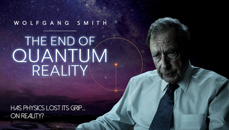 End of Quantum Reality (The)