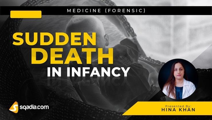 Sudden Death in Infancy