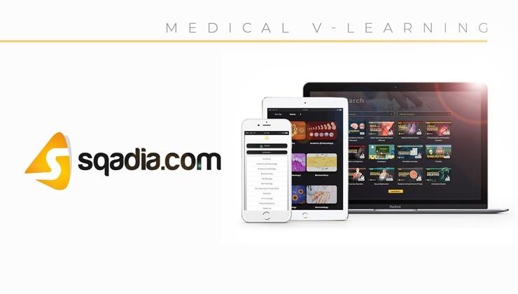 Medicine V-Learning™ Platform