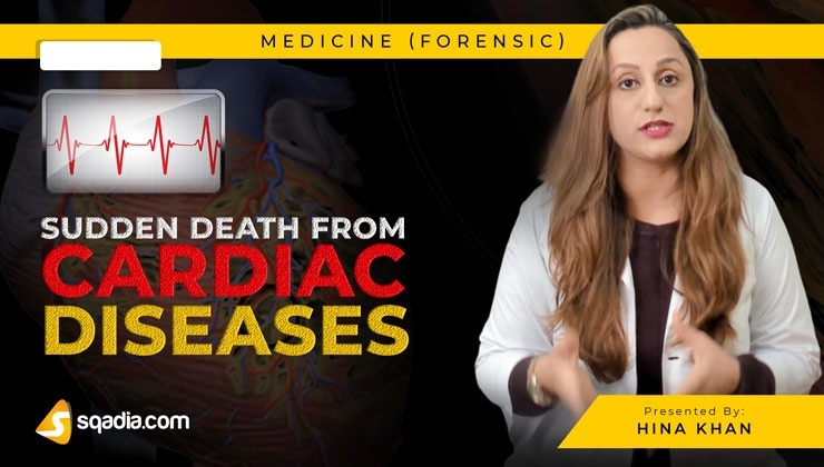 Sudden Death from Cardiac Diseases