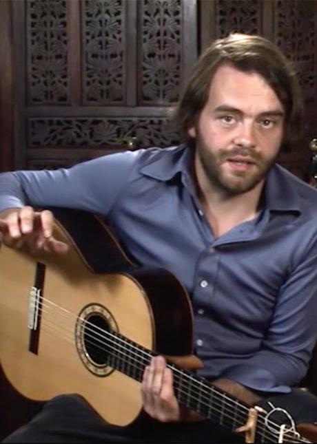LaSonantaClasses com | Online guitar tremolo class