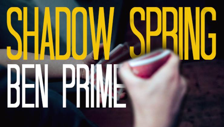Image result for Prime_Shadow_Spring_by_Ben_Prime