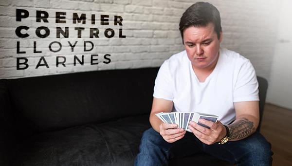 Premier control lloyd barnes