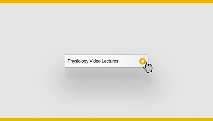 Physiology Video Lectures