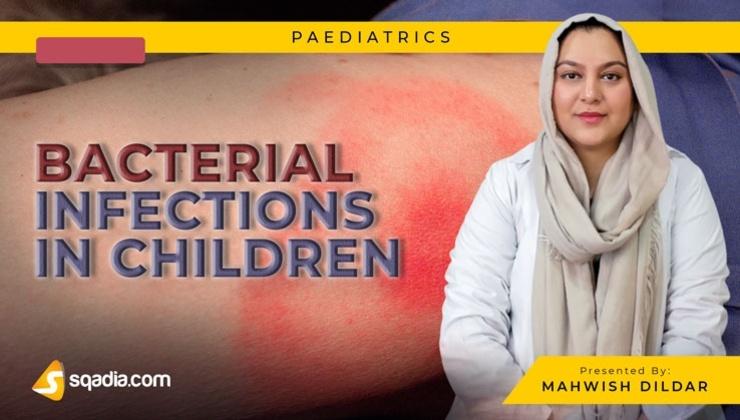 Bacterial Infections in Children
