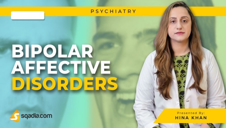 Bipolar Affective Disorders