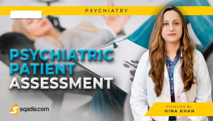 Psychiatric Patient Assessment