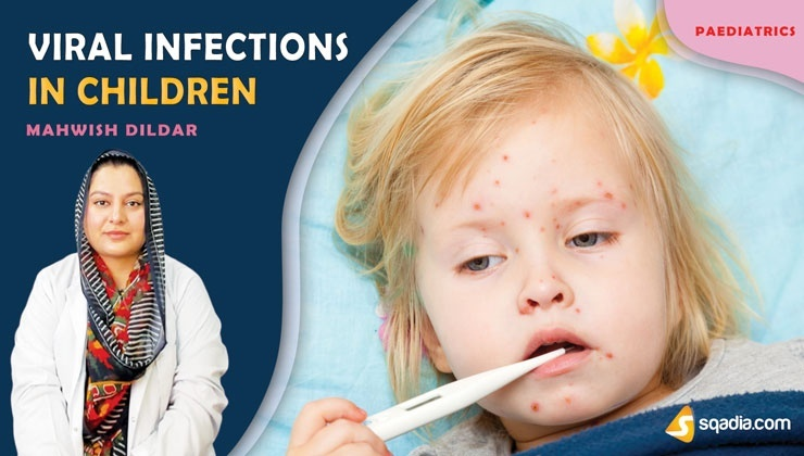 Viral Infections in Children