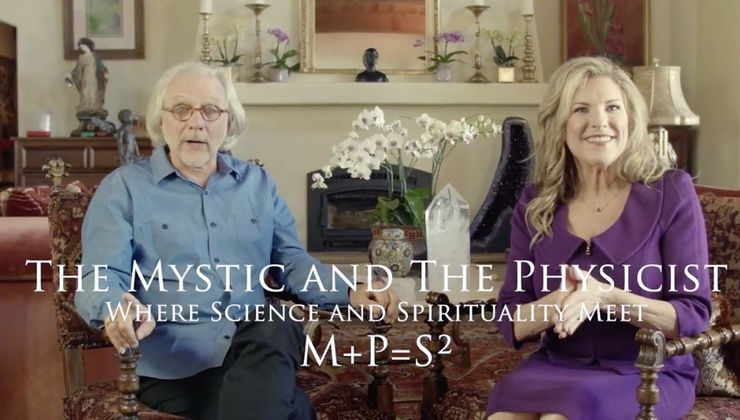 Mystic and The Physicist, The