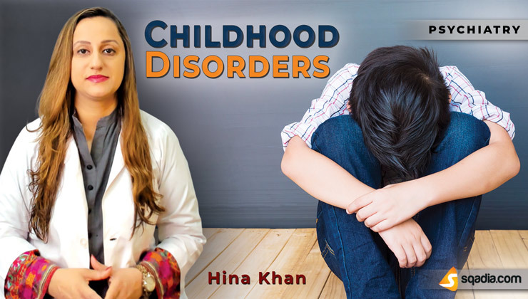Childhood Disorders