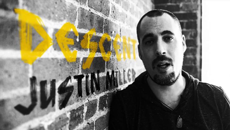 Resultado de imagem para Justin Miller - Descent