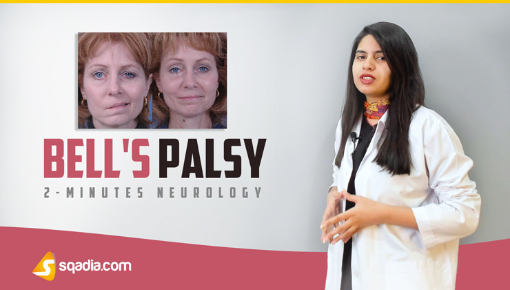 2- Minute Neurology: Bell's Palsy