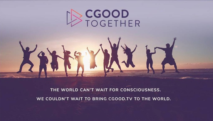 CGood Together
