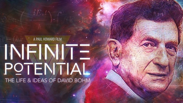 Infinite Potential:  Director's Cut (exclusively for Nirvana members)