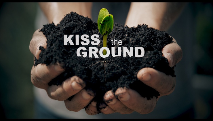 KISS THE GROUND – (exclusively for Nirvana Members)