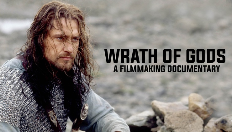 Wrath of Gods: A Documentary on the Most Dangerous Film Shoot Ever with Gerald Butler