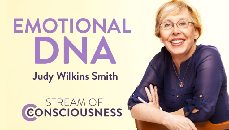 Stream of Consciousness Nirvana Member Live event- Judy Wilkins Smith – January 2021