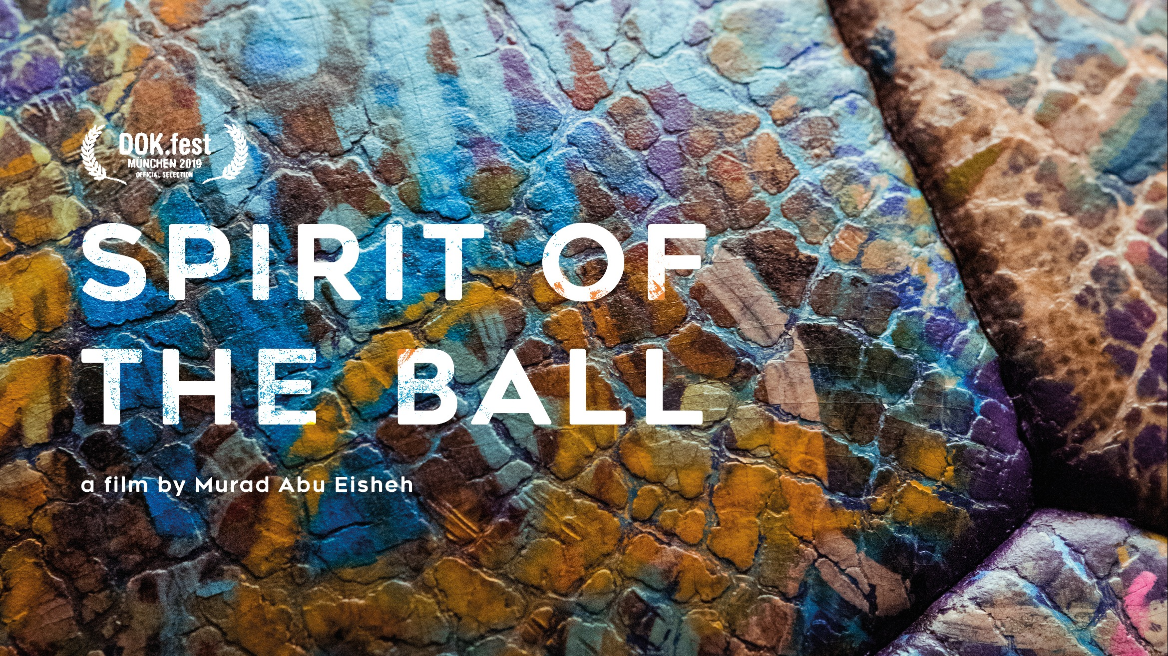 Spirit Of The Ball