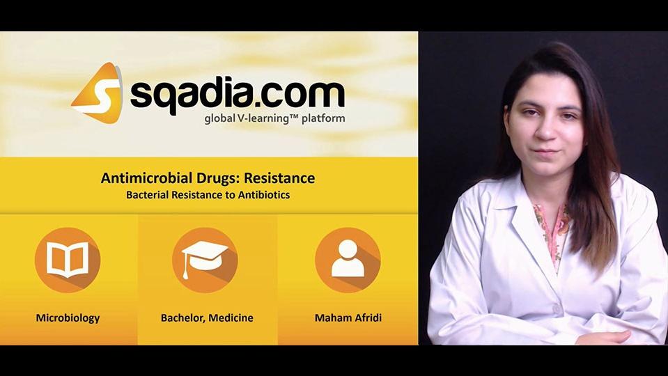 K7akxwjys61jhobxtish 180203 s1 afridi maham bacterial resistance to antibiotics