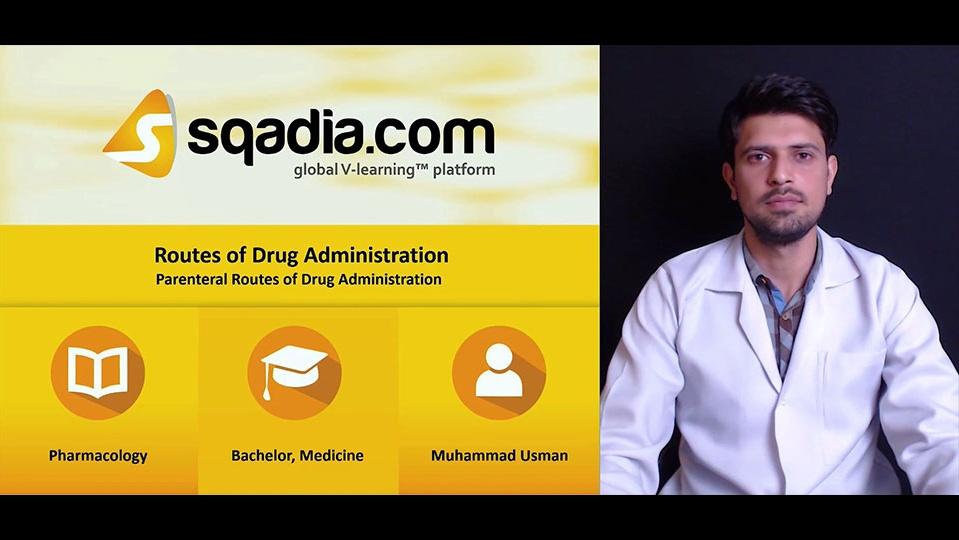 Vqurhavlrpqlkn6qk6wh 180310 s3 usman muhammad parenteral routes of drug administration