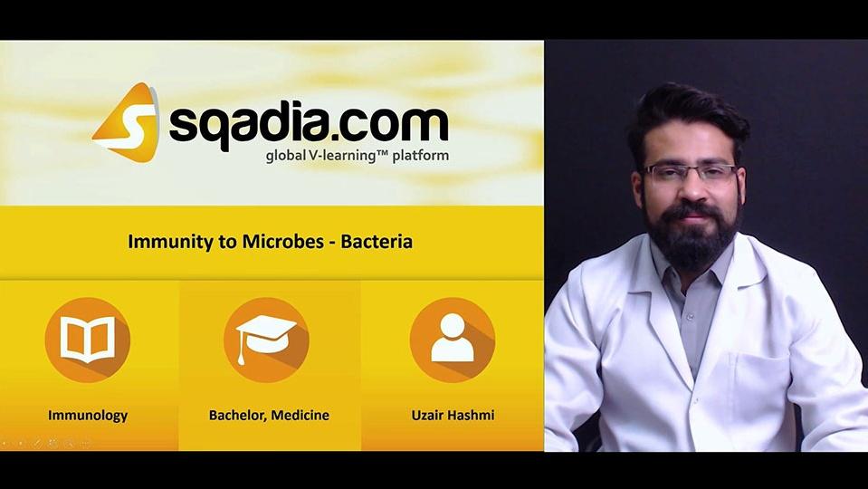 Ttphmrbqrsbwdiqsum3h 180328 s0 hashmi uzair immunity to microbes bacteria intro