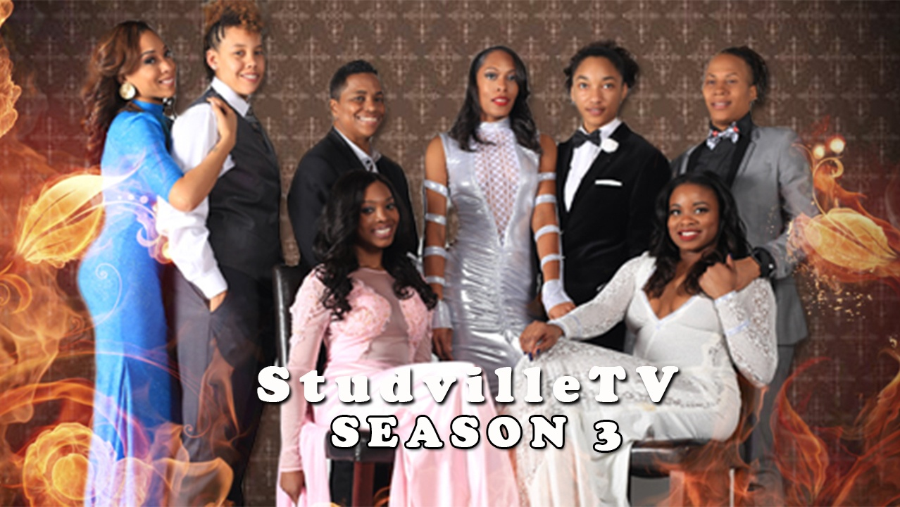 StudvilleTV Season 3 | SVTV Network