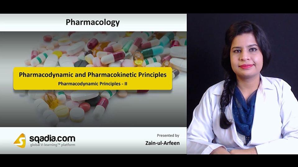 9oeso1jxthkthqxtrtfg 180625 s2 arfeen zain pharmacodynamic principles ii