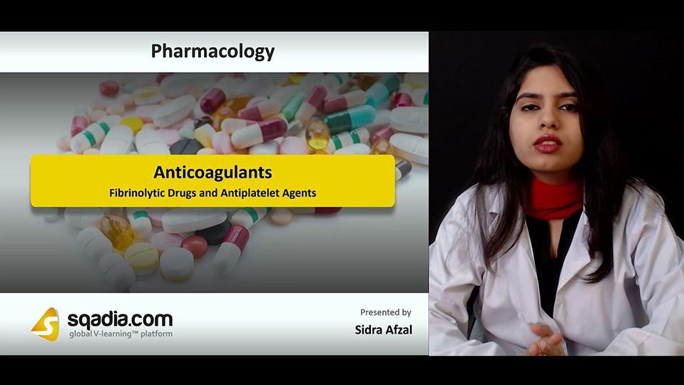 Rxkvhw4skcywbsytpsmc 180825 s4 afzal sidra fibrinolytic drugs and antiplatelet agents