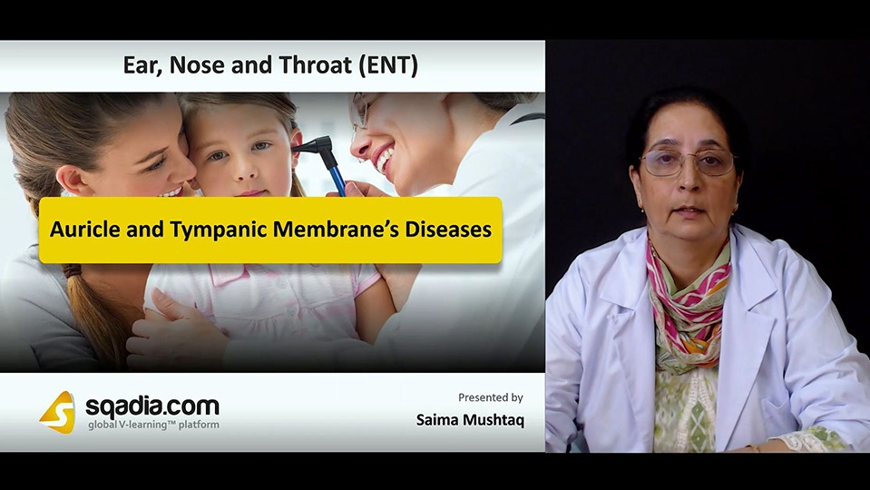 1qpkbtpttnogtxozl0ty 180827 s0 mushtaq saima auricle and tympanic membranes diseases intro