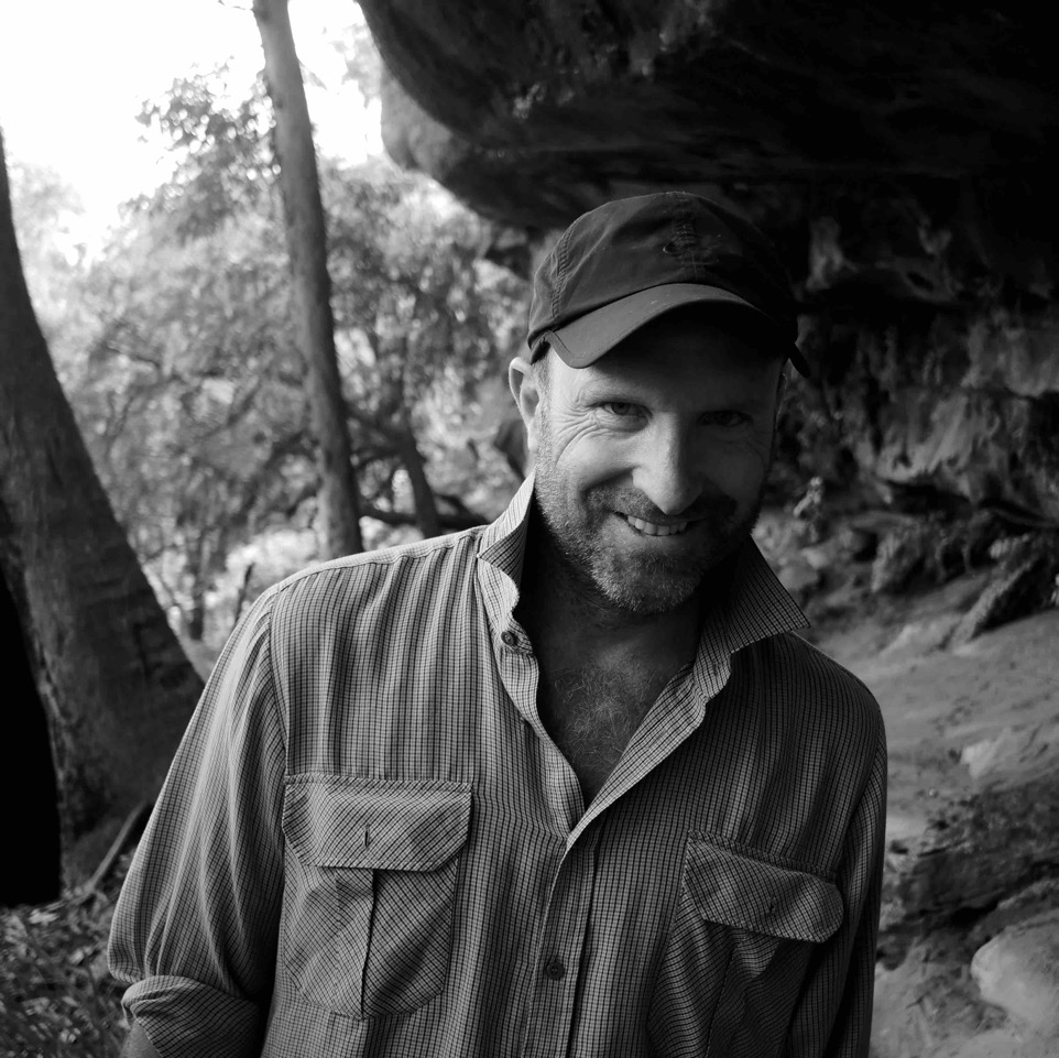 <p>Tom Murray</p>, <p>Director, The Skin Of Others</p>