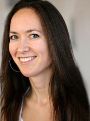 April Cook