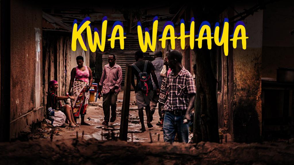 Kwa Wahaya