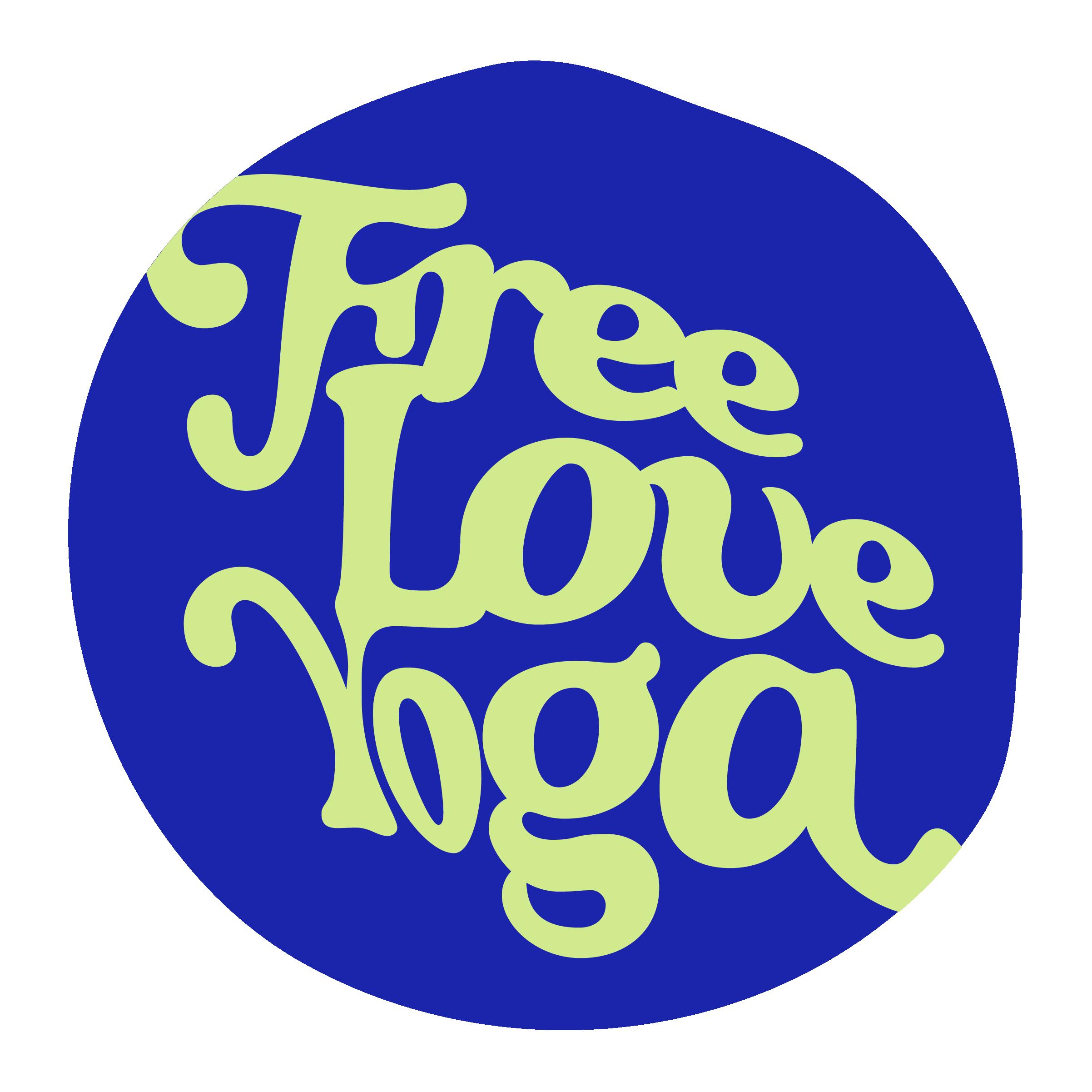 Free Love Yoga