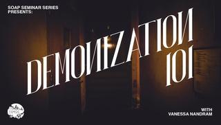 Demonization 101