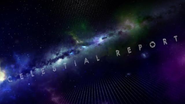 "Celeste Solum's ""The Celestial Report"""
