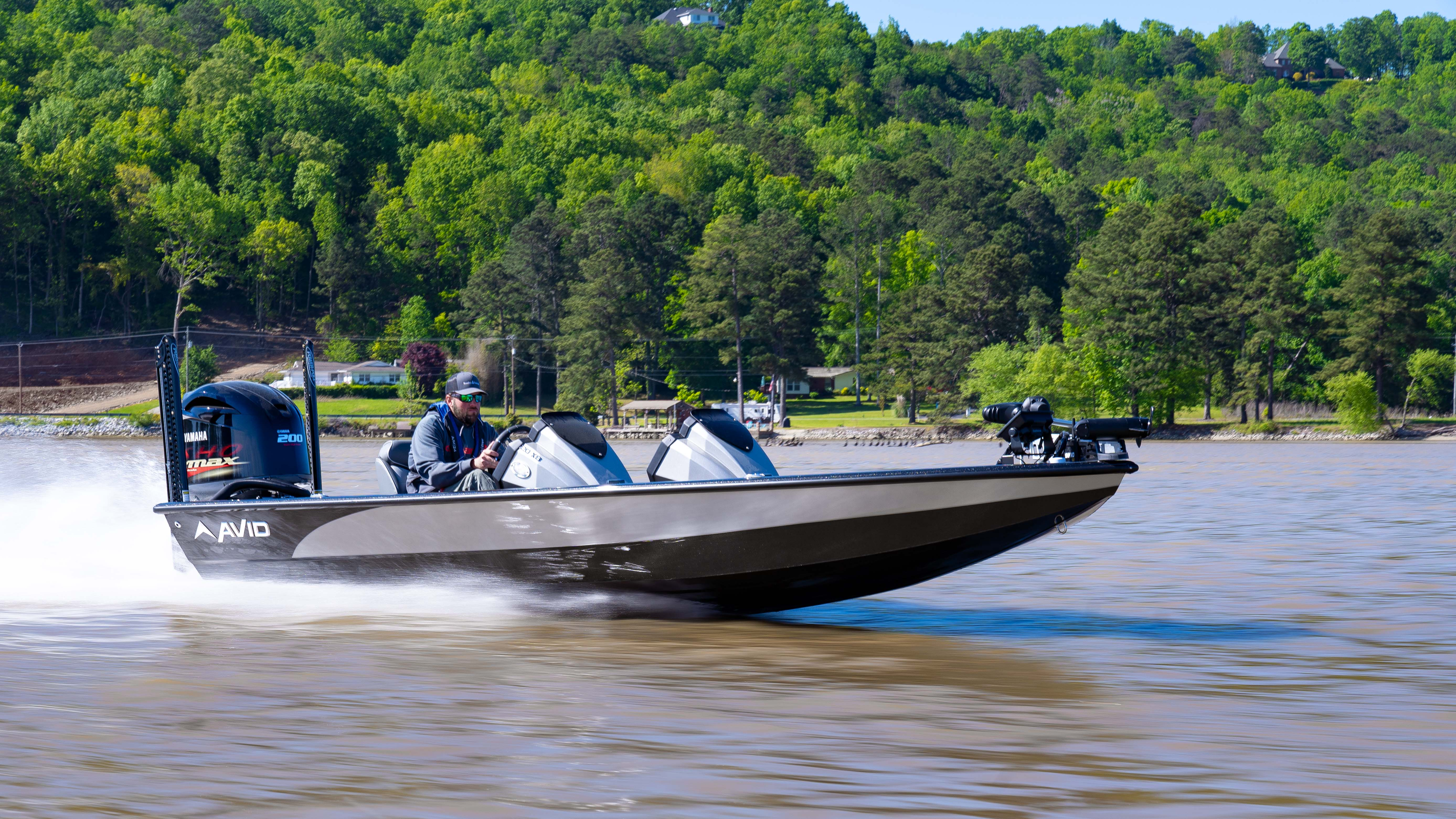 <p>Fishing &amp; Hunting</p>