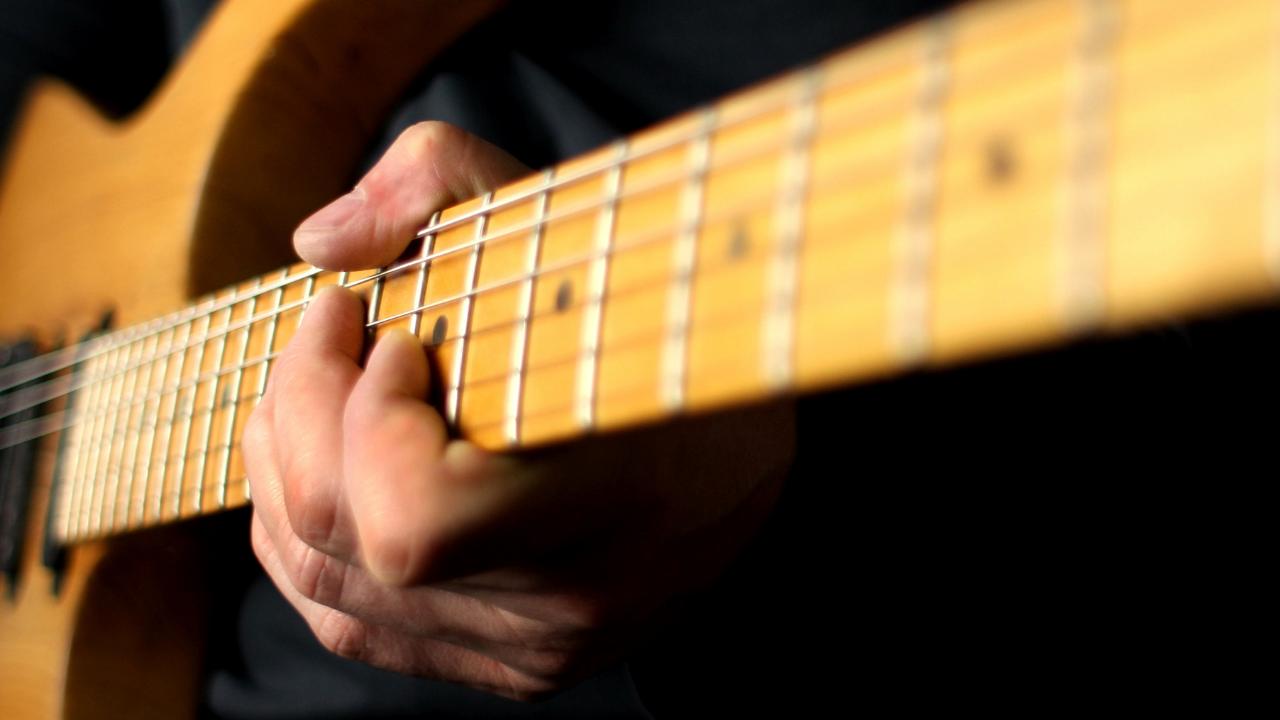 <p>Solos &amp; Improv Insights</p>
