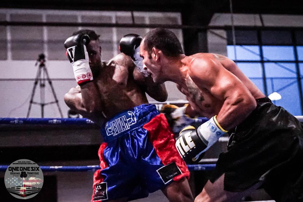 <p>Boxing &amp; MMA</p>