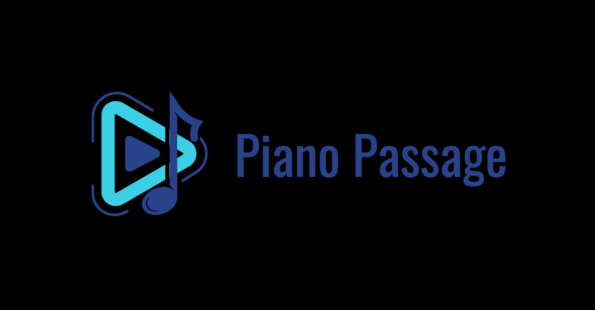 Piano Passage