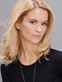 Stephanie Potreck