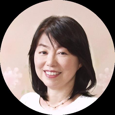<p>Yumiko Kawaiさん</p>, <p>PRプロデューサー</p>