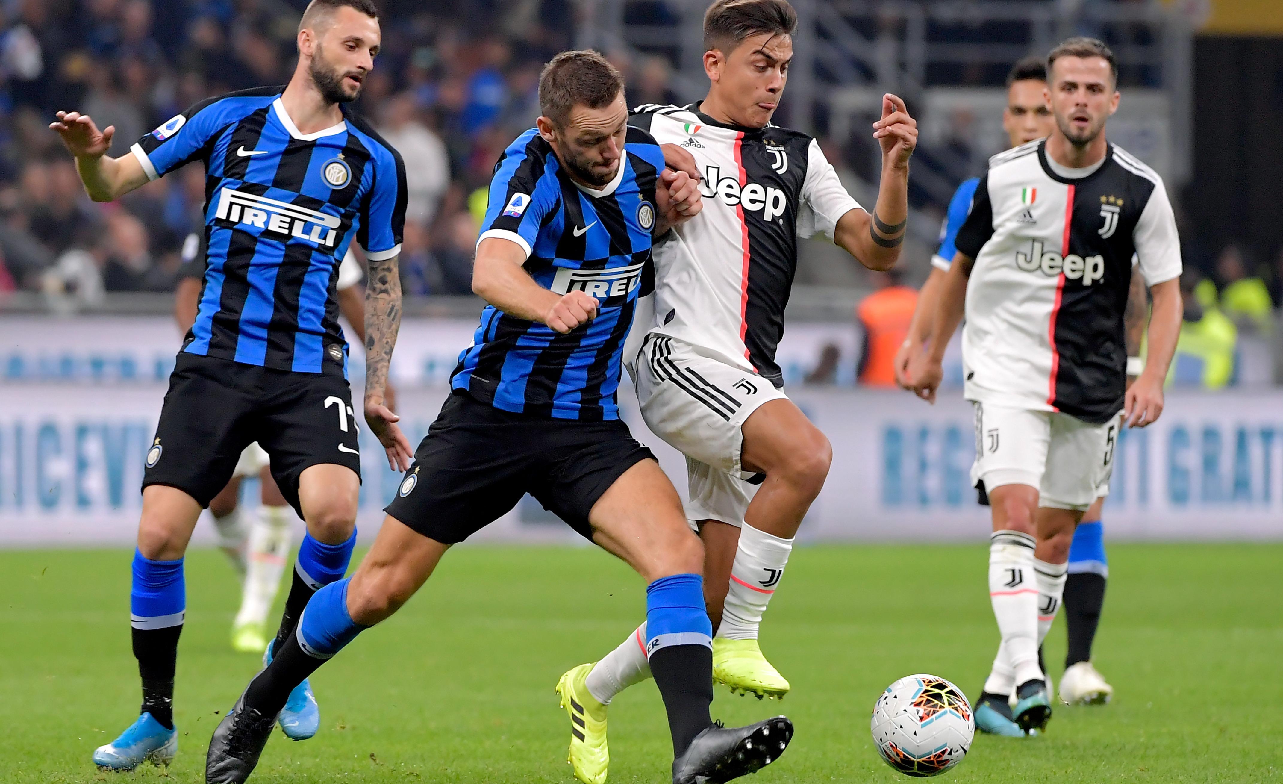 <p>Stefan de Vrij</p>, <p>Inter Milan</p>
