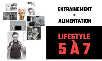 price option <p>Alimentation + Entrainement</p>