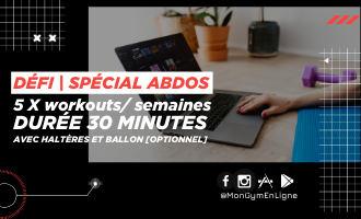 price option <p>Défi Spécial ABDOS</p>