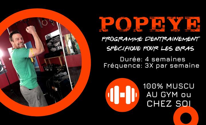 price option <p>Popeye</p>