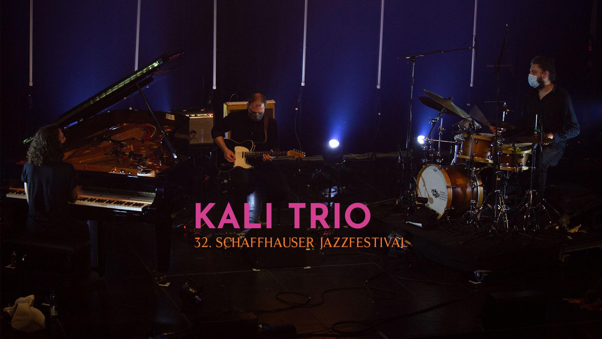 Kali Trio