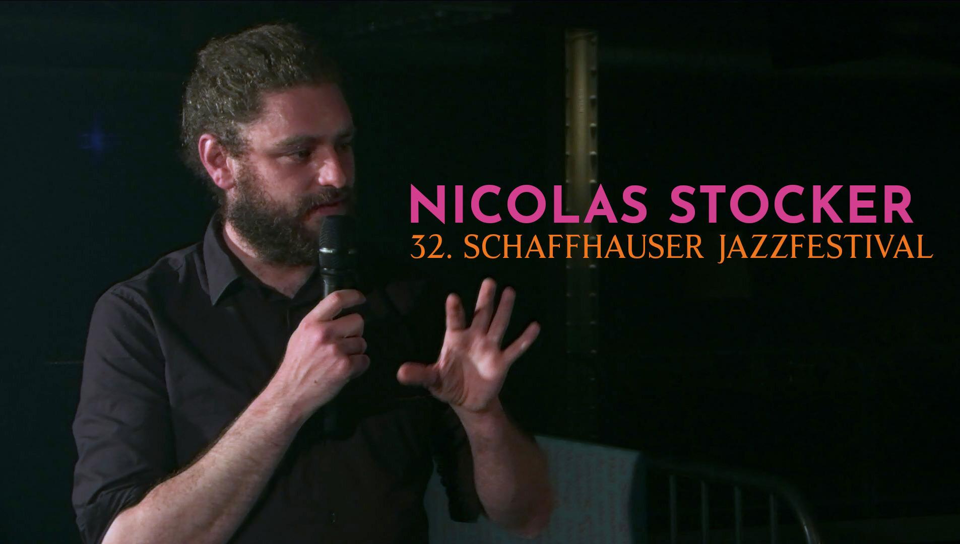 Nicolas Stocker
