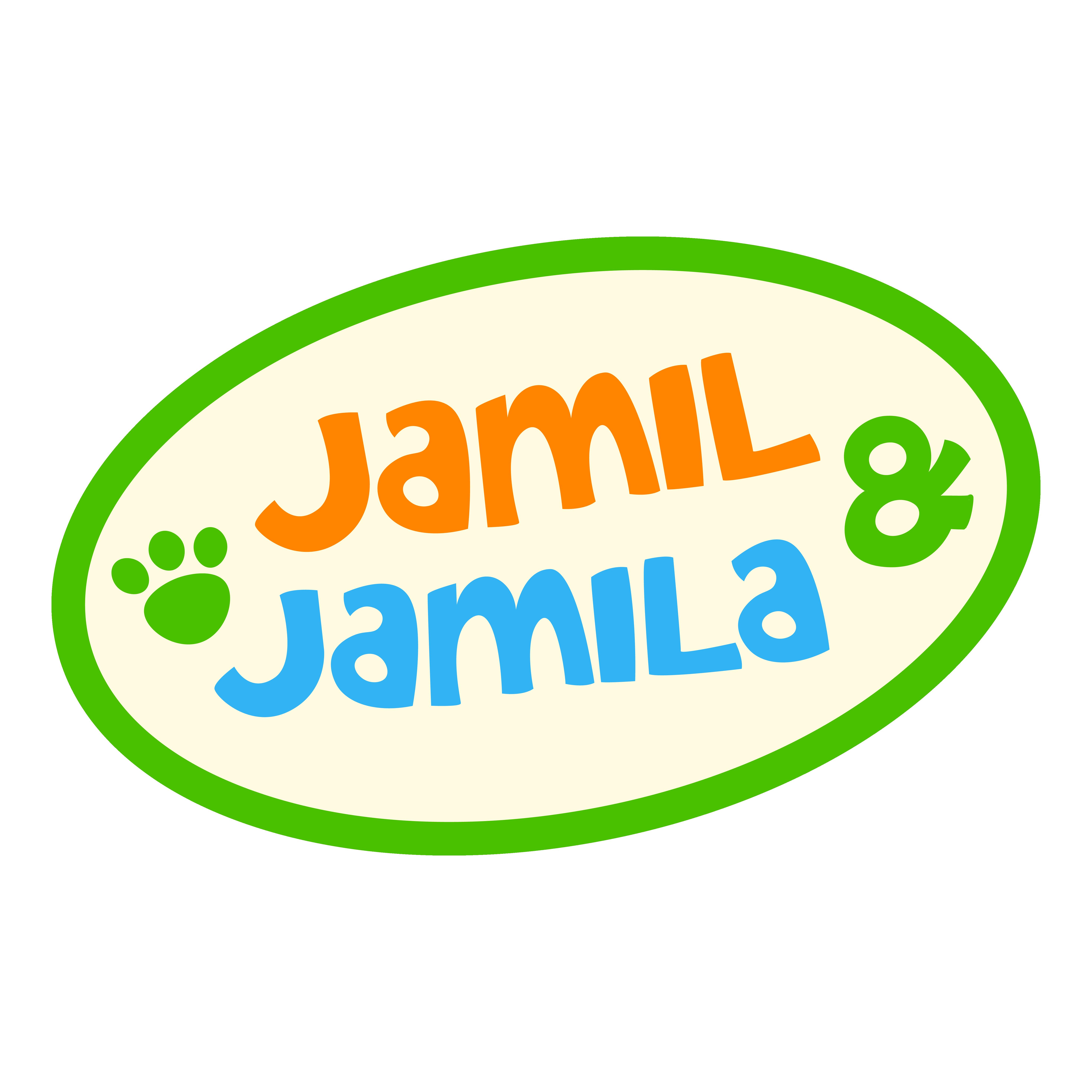 Jamil and Jamila