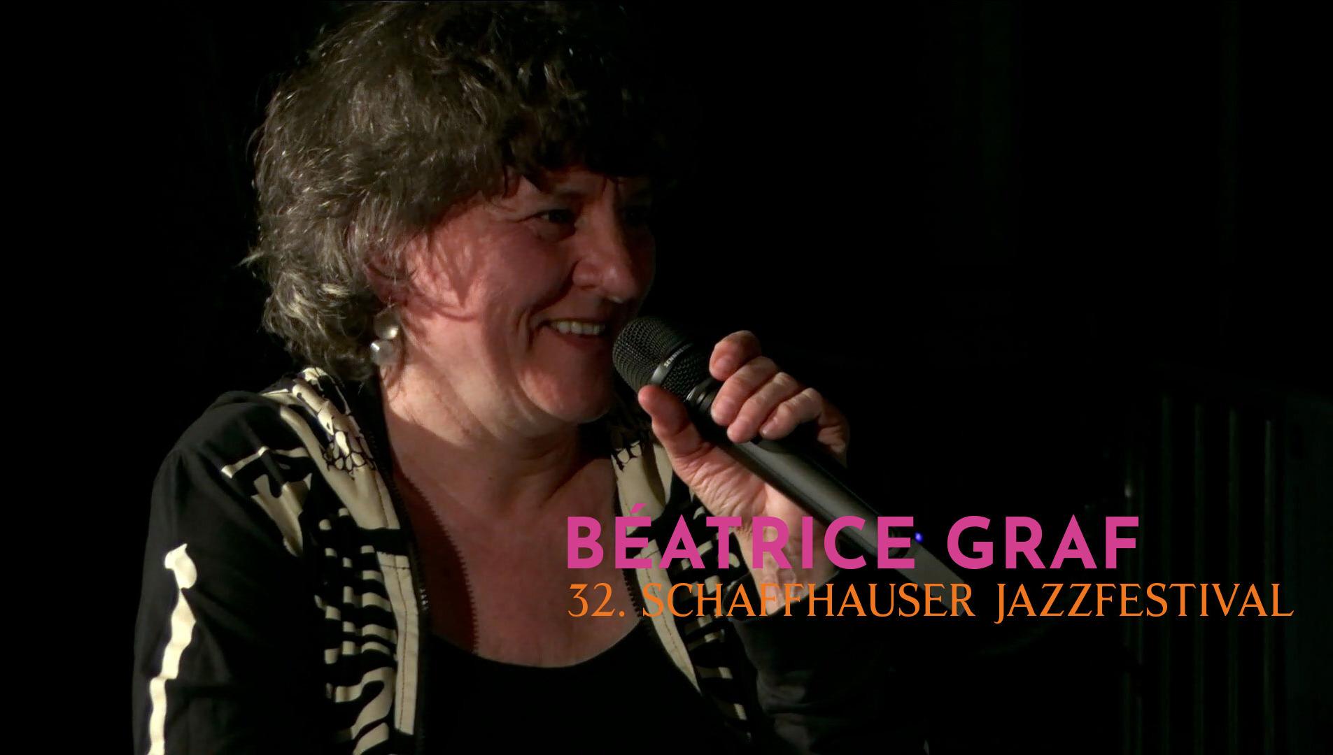Béatrice Graf